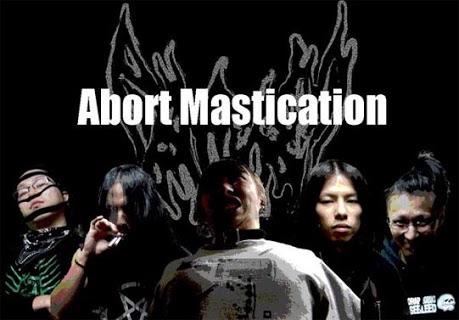 ABORT MASTICATION