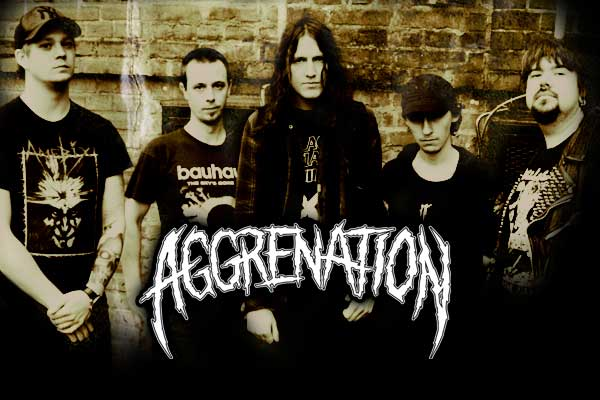 AGGRENATION