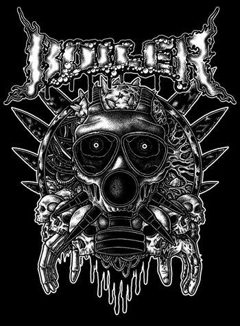 BOILER GER