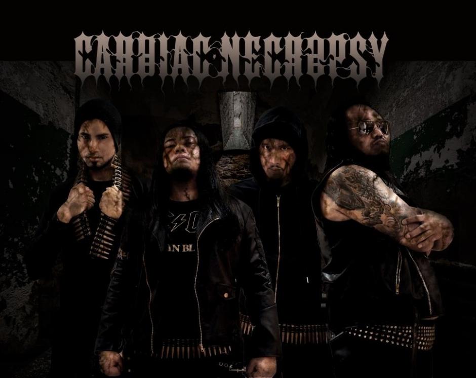 CARDIAC NECROPSY
