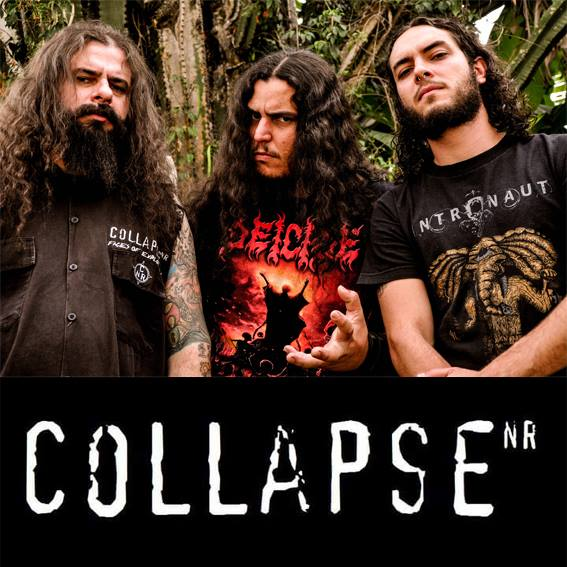 COLLAPSE NR