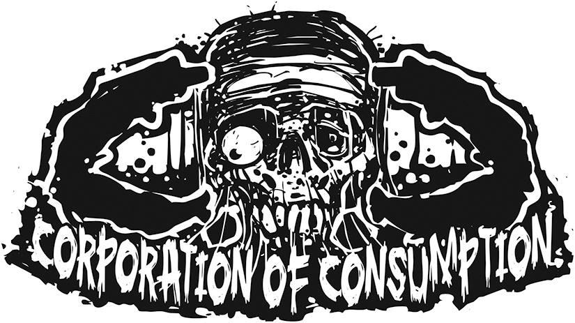 CORPORATION OF CONSUMPTION