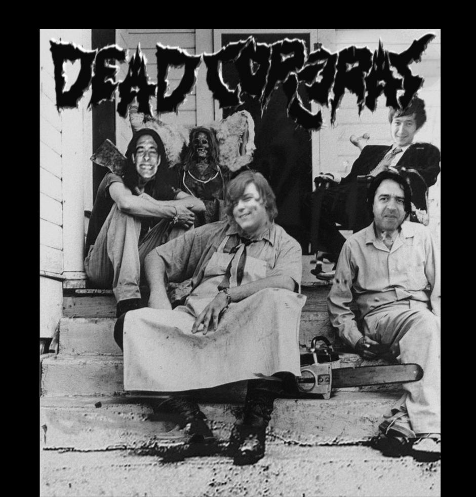 DEAD CORCORAS