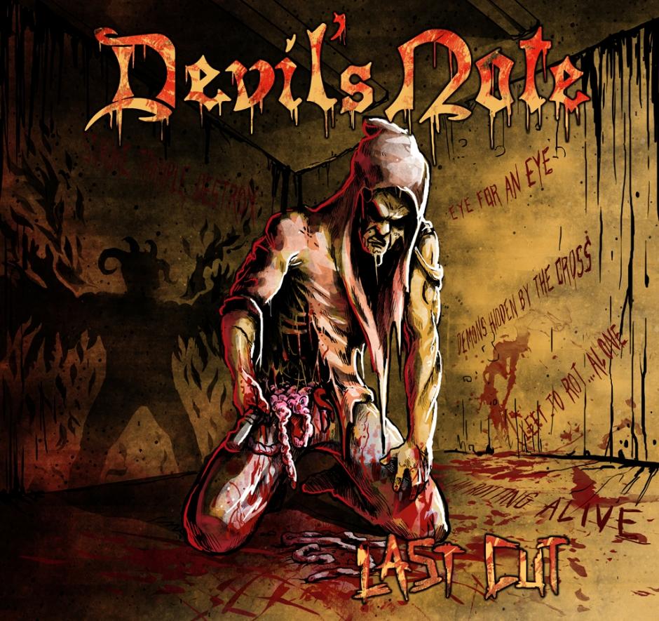 DEVIL'S NOTE