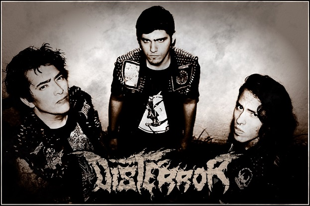 DISTERROR