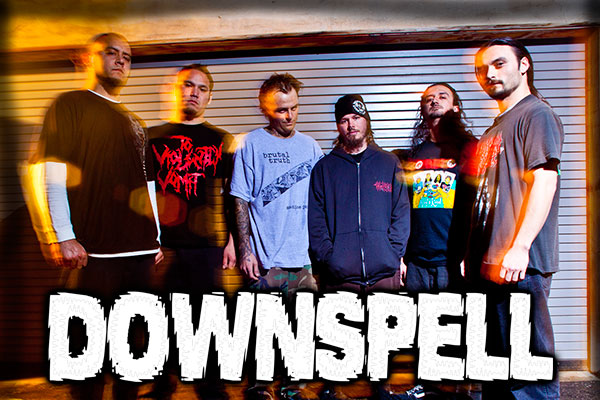 DOWNSPELL