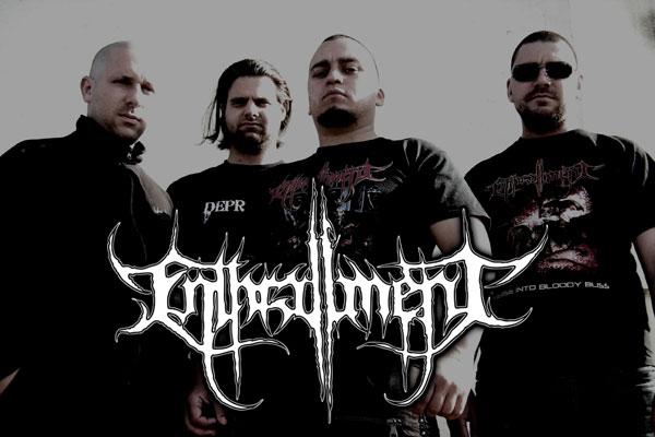 ENTHRALLMENT