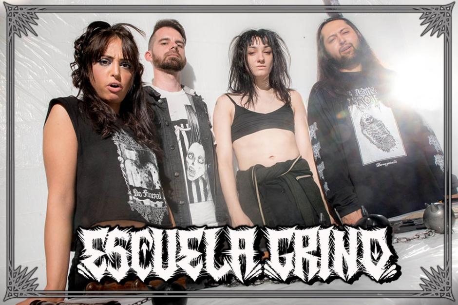 ESCUELA GRIND
