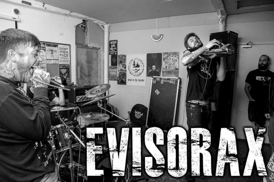 EVISORAX