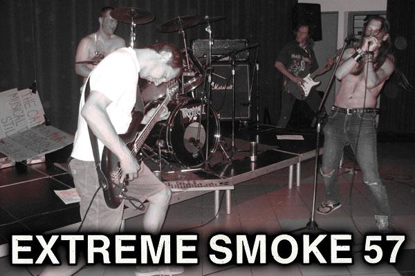 EXTREME SMOKE 57