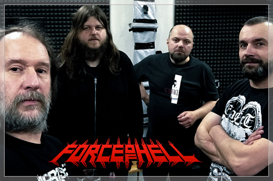 FORCE OF HELL