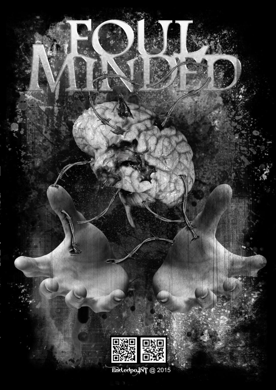 FOUL MINDED