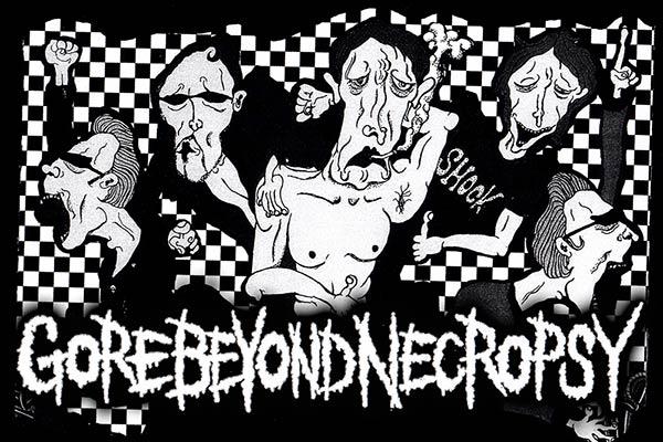 GORE BEYOND NECROPSY