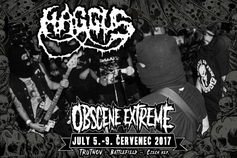 HAGGUS / OEF europe