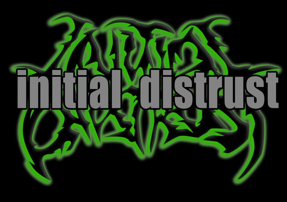 INITIAL DISTRUST