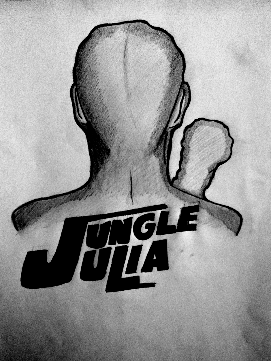 JUNGLE JULIA