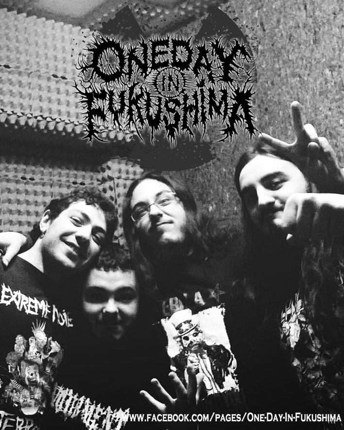 ONE DAY IN FUKUSHIMA