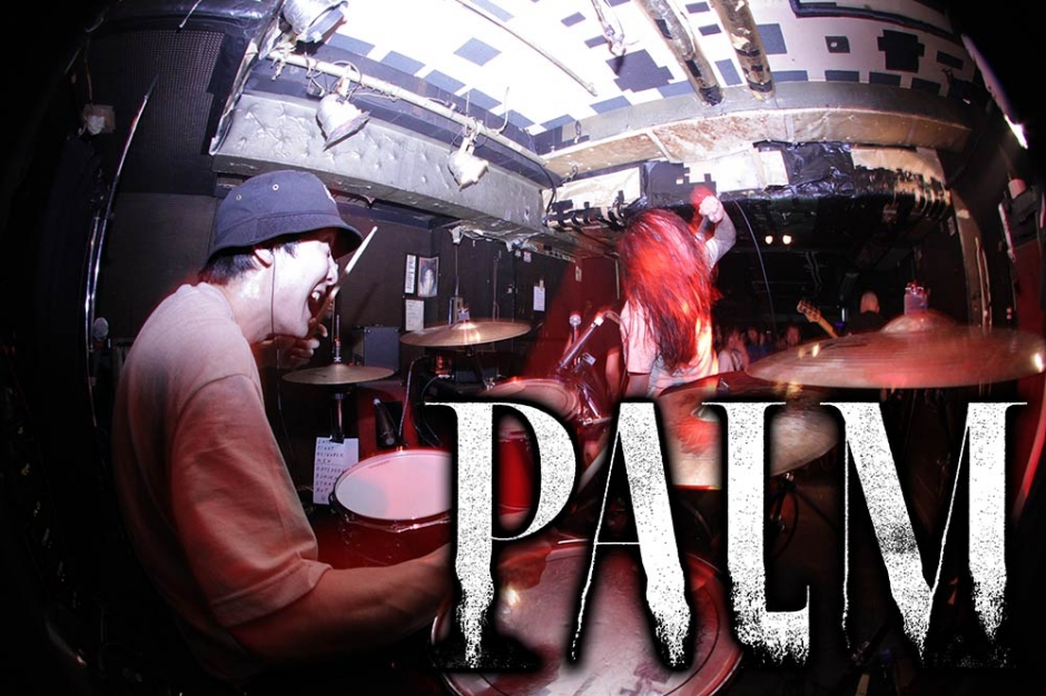 PALM 2ND SHOW