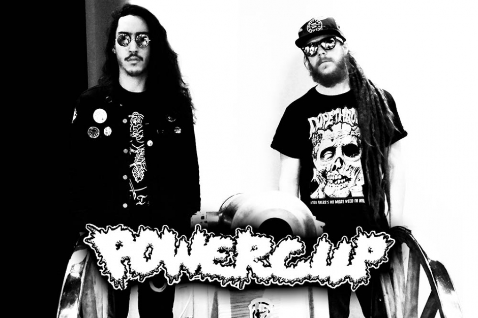 POWERCUP 2ND SHOW