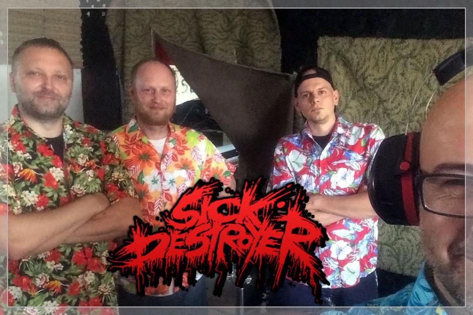 SICK DESTROYER