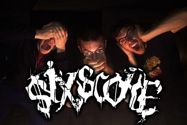 SIX-SCORE
