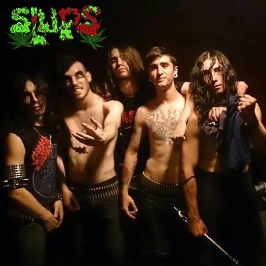 SLUPS