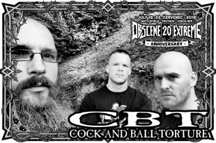 Opinion cock and ball band talk this