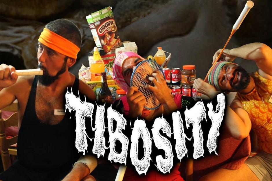 TIBOSITY