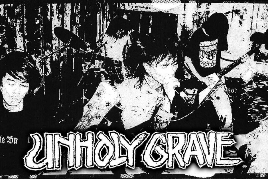 UNHOLY GRAVE