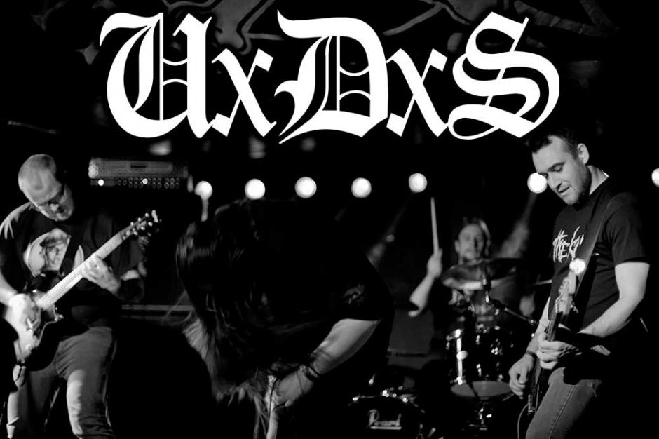 UXDXS