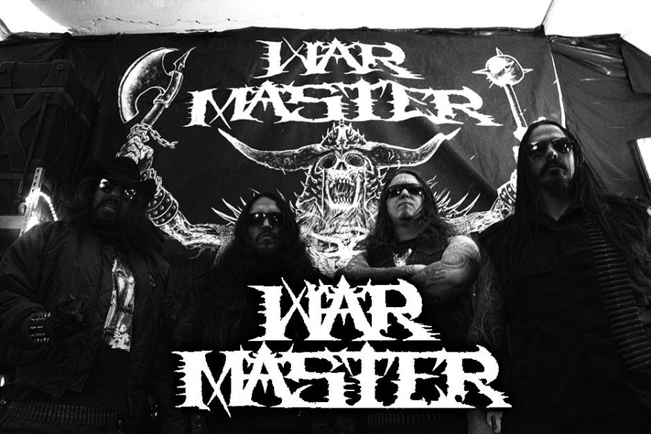 WAR MASTER 2 ND SHOW